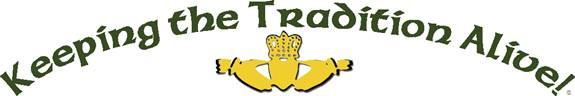 MJQ Irish Cultural Logo